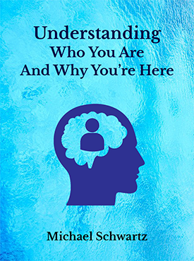 Understanding Who You Are And Why You're Here by Michael Schwartz